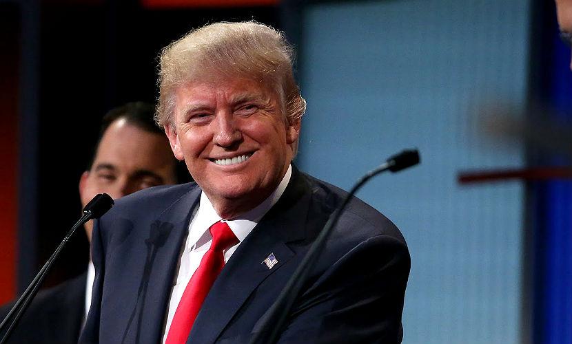 Трамп: Америка уважает право всех стран прокладывать собственный путь