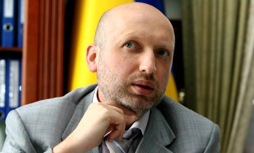 Украина стала бастионом и сломала планы Путина, - Турчинов
