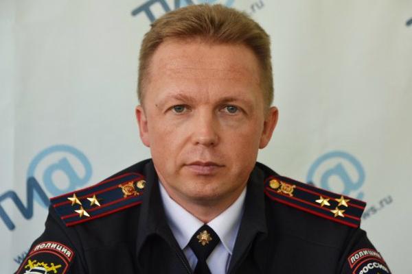 По подозрению в получении взятки задержан и.о. начальника УГИБДД по Тверской области