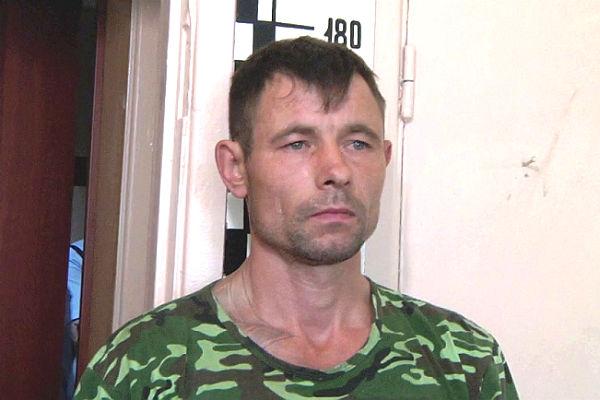 Убийца девочки в Иркутске имеет за плечами шесть судимостей