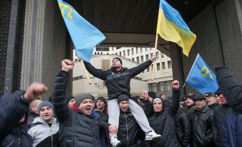 Россияне больше не интересуются новостями Украины, - социологи