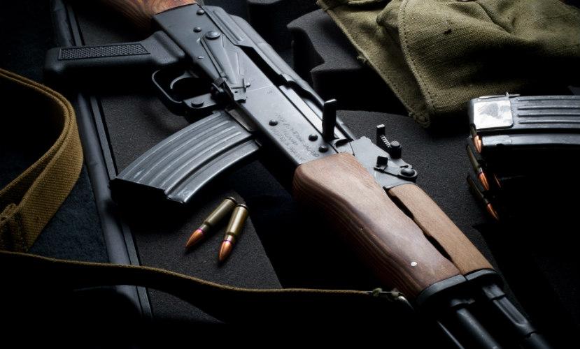 Вернувшийся из Донбасса солдат оставил записку и застрелился