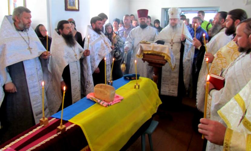 СБУ начала преследование священников, предсказавших поражение украинской армии в Донбассе