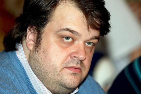 Василий Уткин согласился работать на «Матч ТВ» под руководством Тины Канделаки