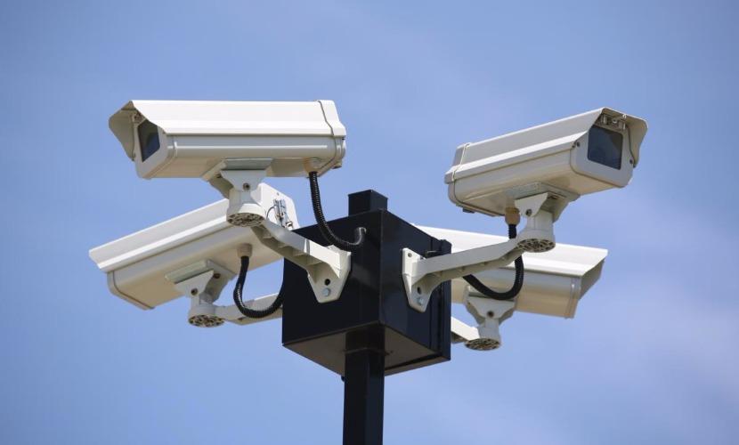 С 1 октября данные с видеокамер Москвы появятся в распоряжении СМИ