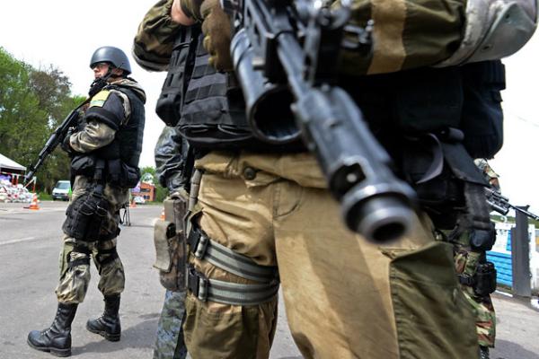Двое украинских военных перешли на сторону ополчения за одни сутки