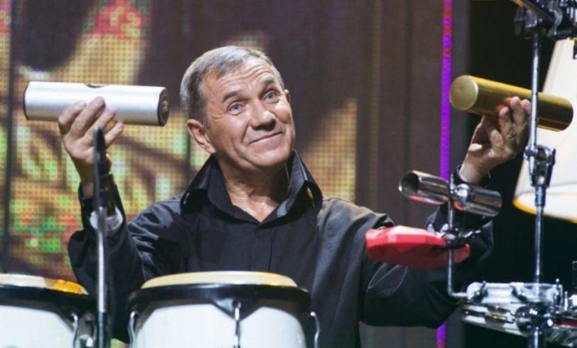 Музыкант популярной украинской группы ушел из жизни во время концерта