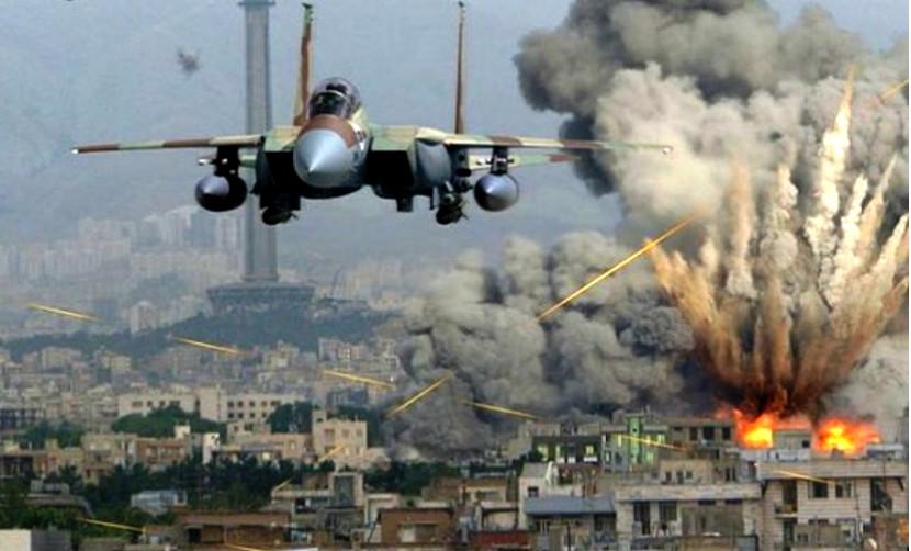 Россия направляет в Сирию боевые самолеты и вертолеты для участия в операции против ИГИЛ
