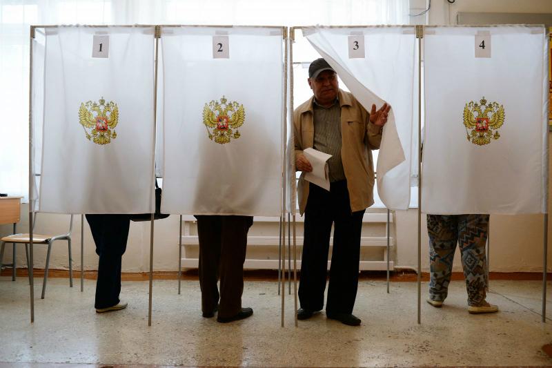 Власть придумала способ, как не проиграть выборы в 2021 году