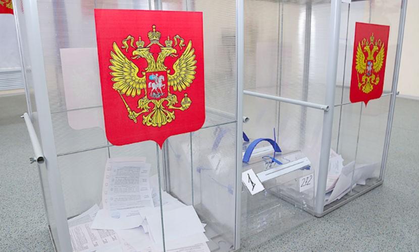 Выборы в Хабаровском крае обернулись сенсацией