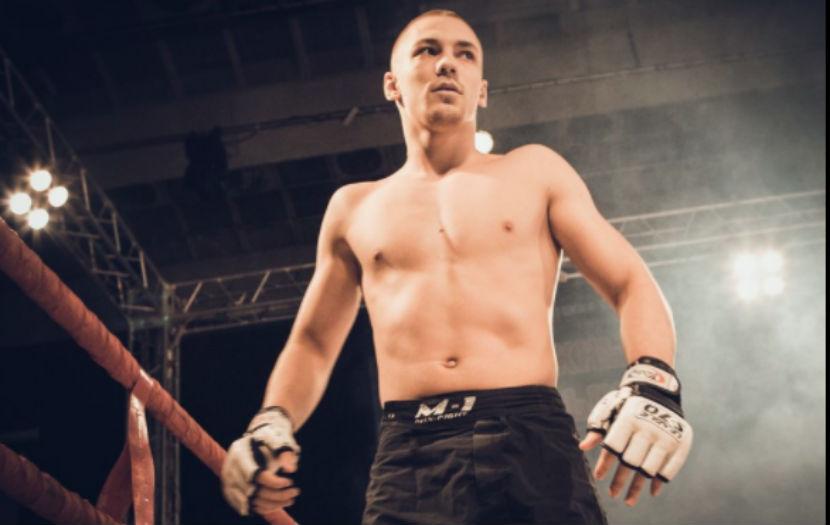 Застреленный на свадьбе в Волгограде оказался известным спортсменом