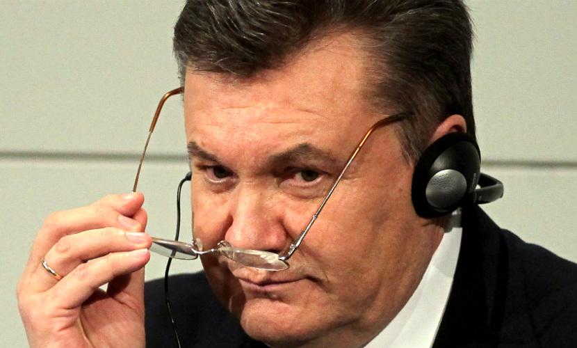 Адрес проживания Януковича в Ростове-на-Дону попал в Генпрокуратуру Украины