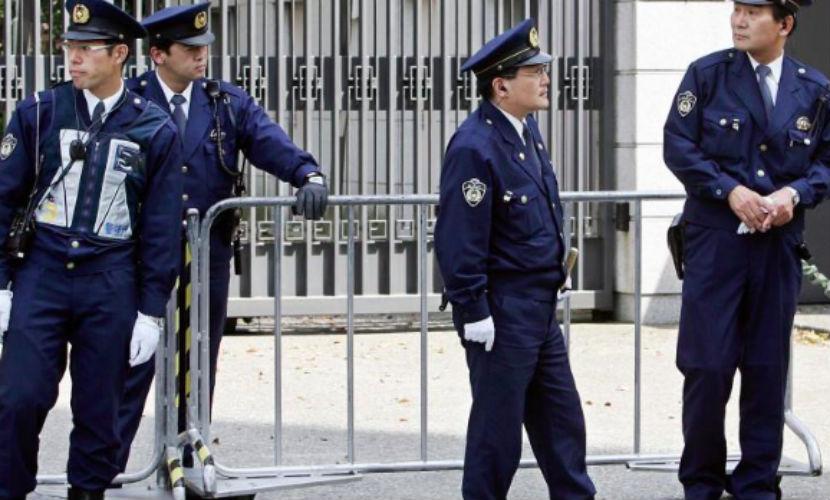Мощный взрыв прогремел в японской школе