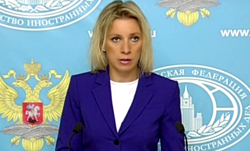С 28 августа в Донбассе началось снижение интенсивности огня, - МИД РФ