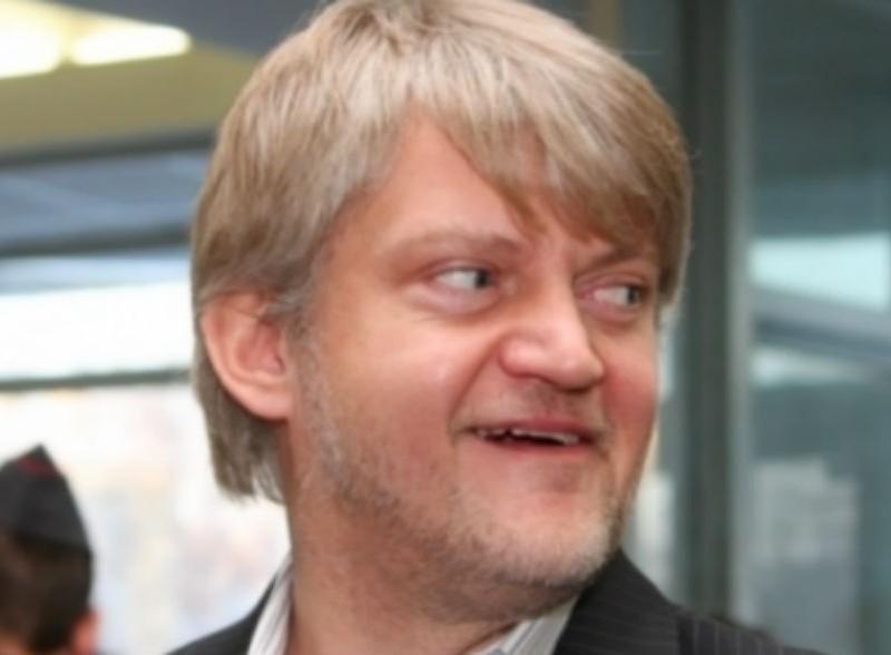 Друга Вексельберга Александра Зарубина объявят в розыск по