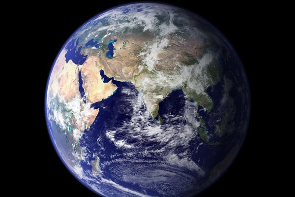 На Украине собираются вырабатывать электроэнергию от вращения Земли