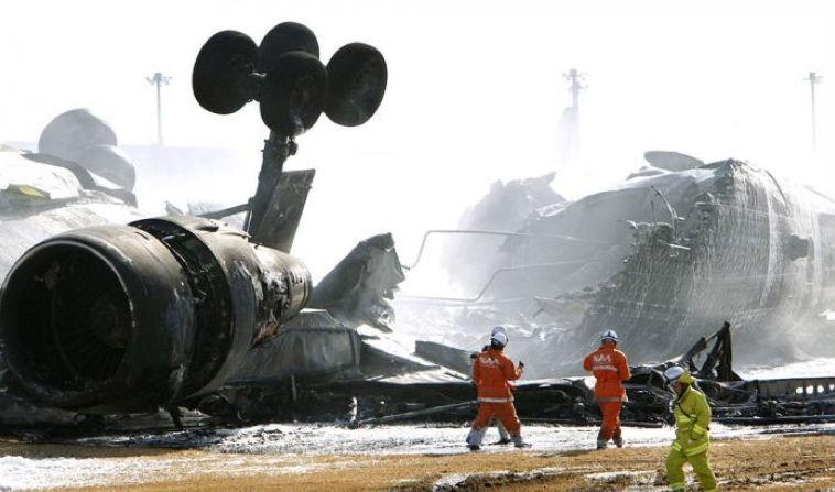 4 из 224 россиян могли выжить при крушении Airbus A321 в Египте