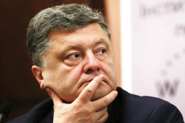 Киев начнет отвод легких вооружений и откроет ОБСЕ весь Донбасс