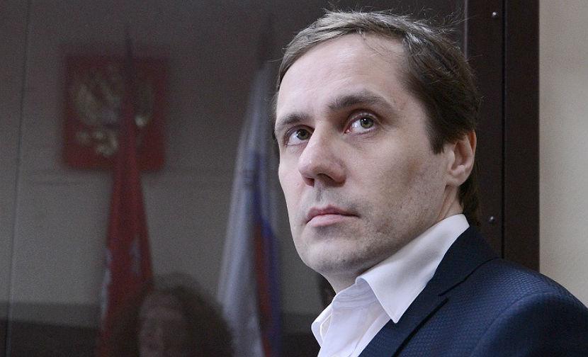 Полиция задержала главу Общества защиты прав потребителей Аншакова