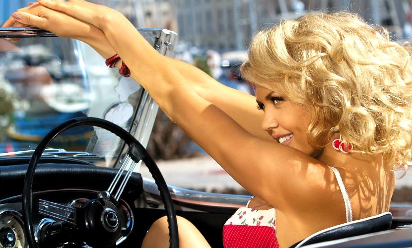 Календарь: 25 октября – День автомобилиста