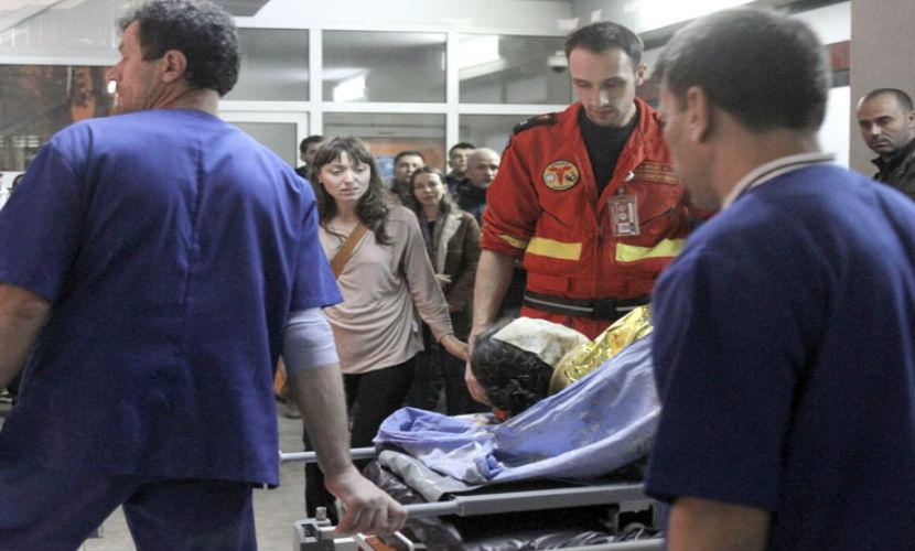 Румыния объявила траур по 27 погибшим в ночном клубе