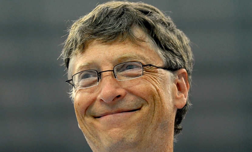 Календарь: 28 октября - Билл Гейтс празднует юбилей