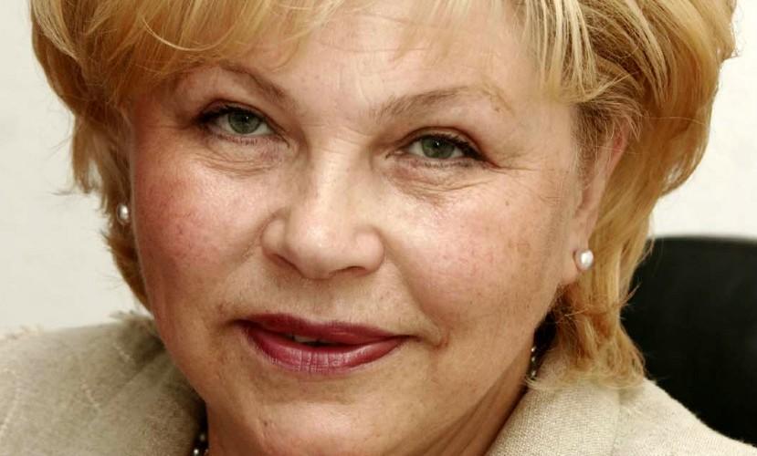 Календарь: 29 октября – Елена Драпеко празднует день рождения