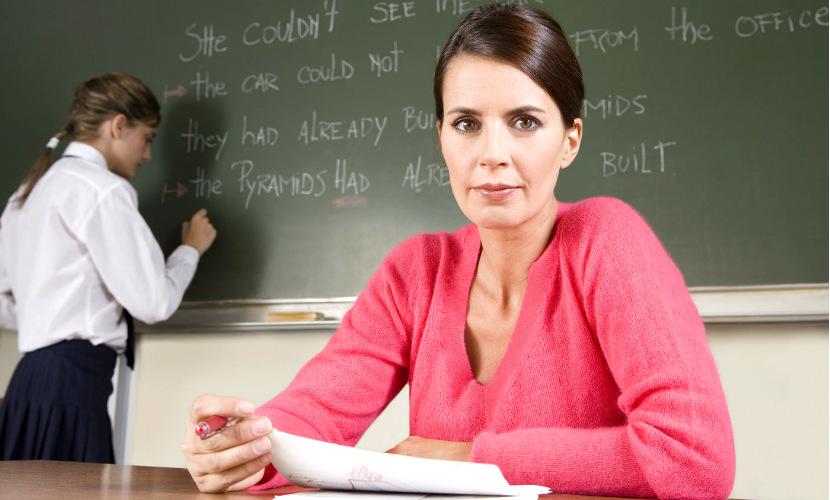 Календарь: 5 октября - День любимых учителей