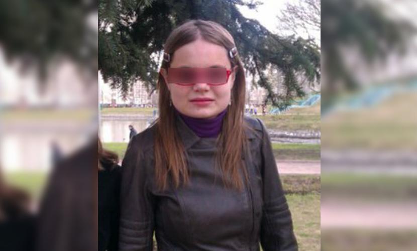 Слепую девушку-москвичку избил и изнасиловал мигрант