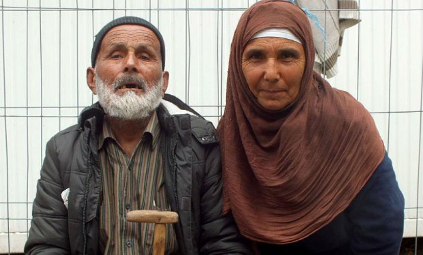 110-летний беженец из Афганистана попросил убежище у Германии