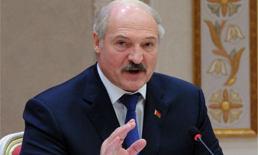 Лукашенко назвал президентов СНГ пассивными