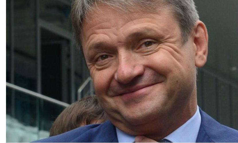 Ткачев отреагировал на возмущение президента дорогой рыбой