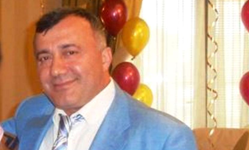 Убийца чиновников в Красногорске застрелил местного жителя