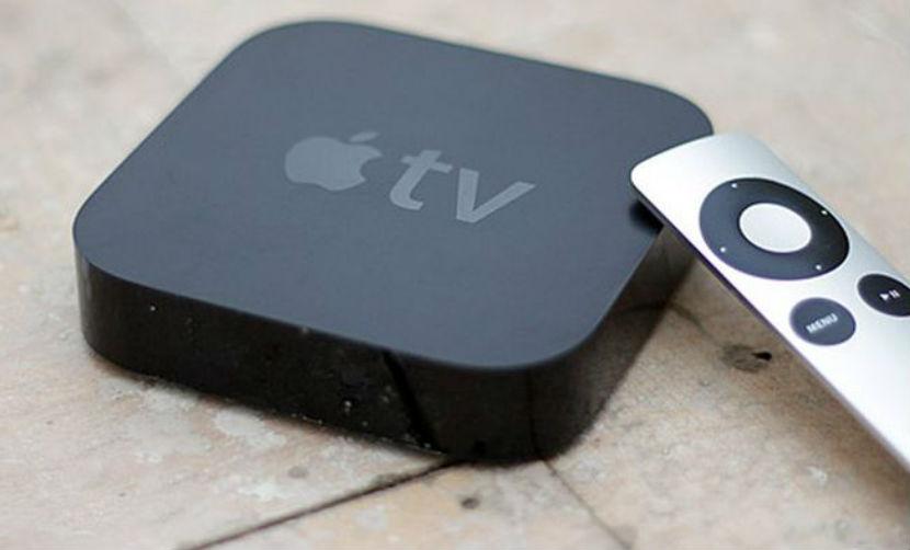 В России стартовали продажи Apple TV нового поколения