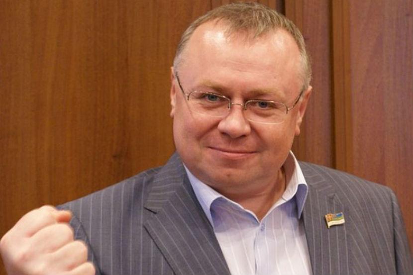 В Коми задержан депутат Госсовета за незаконное предпринимательство