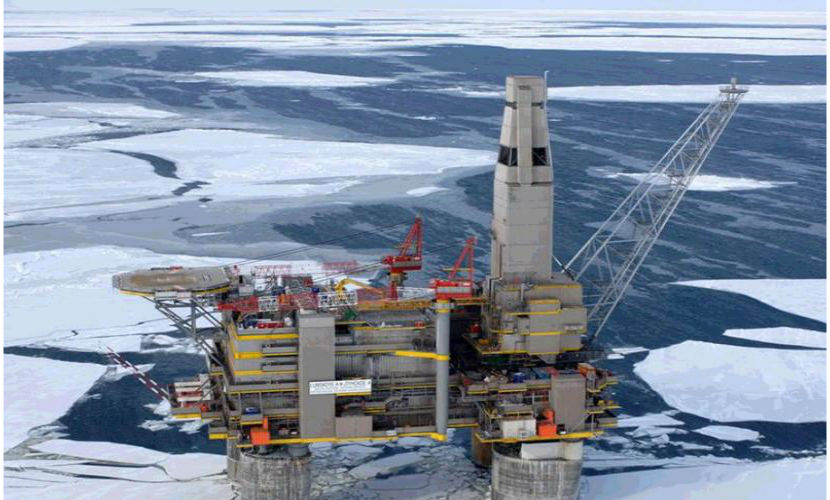 Обама поставил крест на арктических программах нефтяных компаний