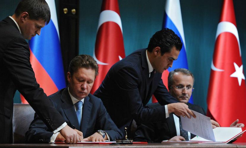 Россия избегает конфликта с Турцией, пытаясь договориться