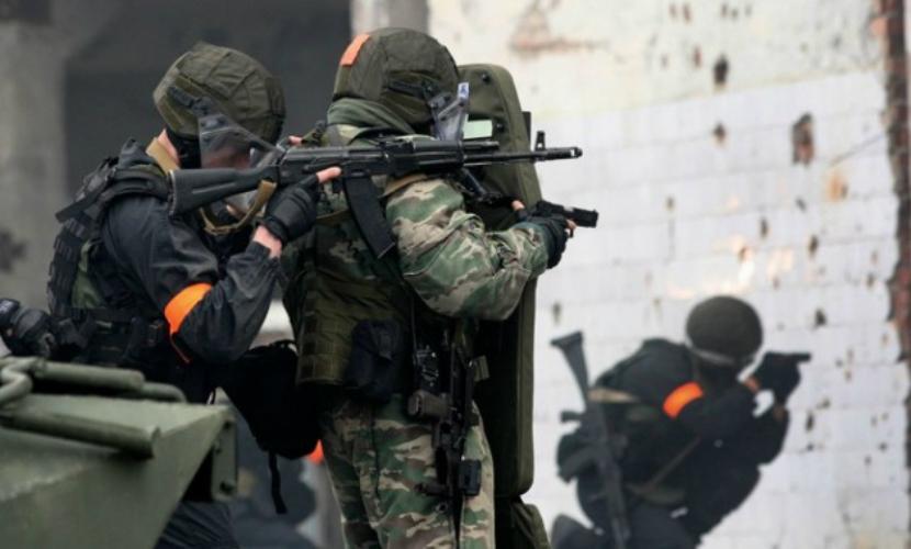 В Ингушетии введен режим КТО