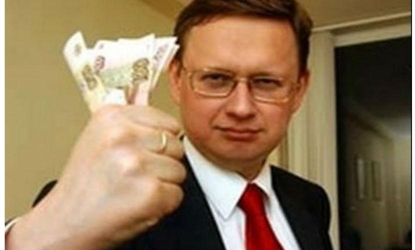 Делягин: Минфин сокращает бюджет ради сокращения, без необходимости