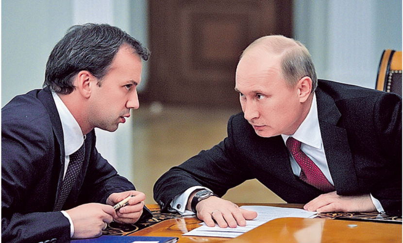 Эксперт: Визит Путина в Японию возможен к концу года