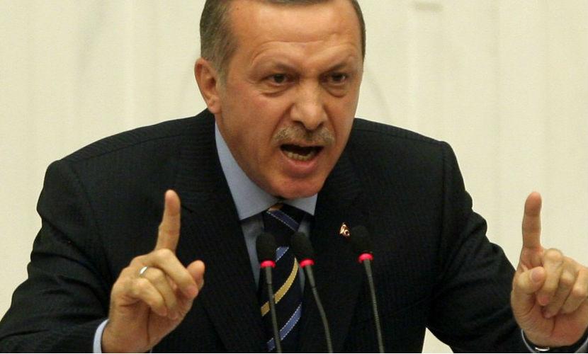 Из-за Сирии Эрдоган шантажирует Путина газом