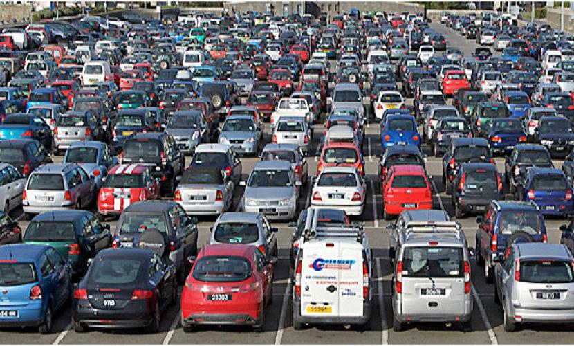 Россияне отдали предпочтение отечественным автомобилям