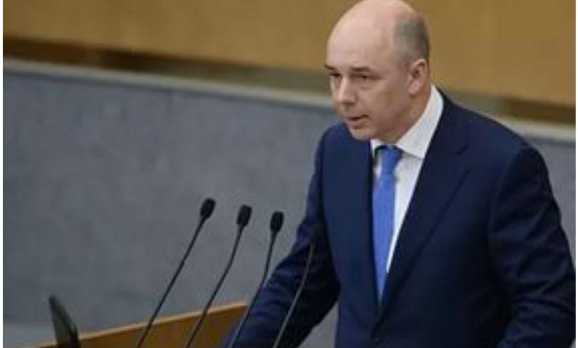 Силуанов добавил ложку дегтя в бюджет 2015 года