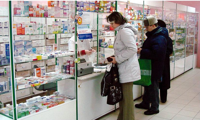 В России вводят лекарственное страхование населения