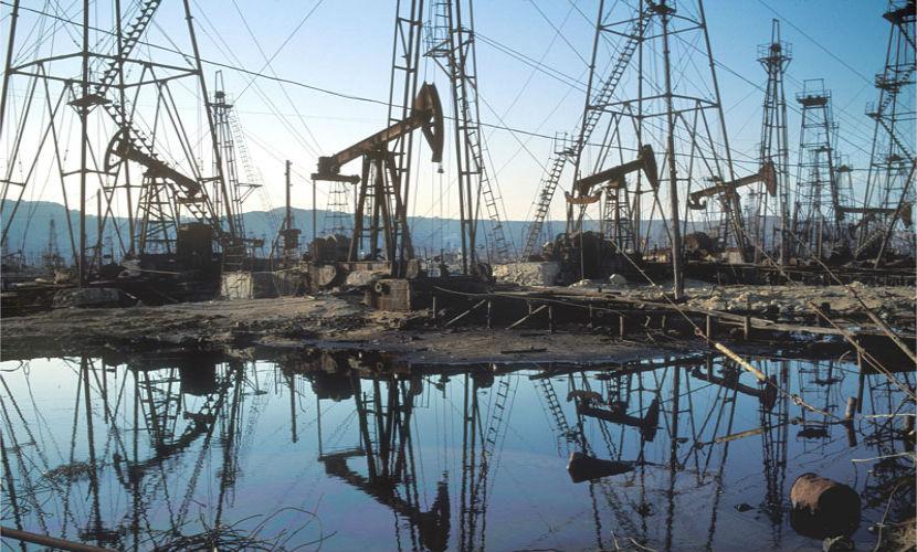 Американской нефти не суждено захватить мировые рынки