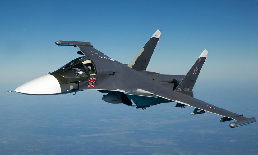 Нарушения воздушного пространства Турции не было, - Минобороны РФ