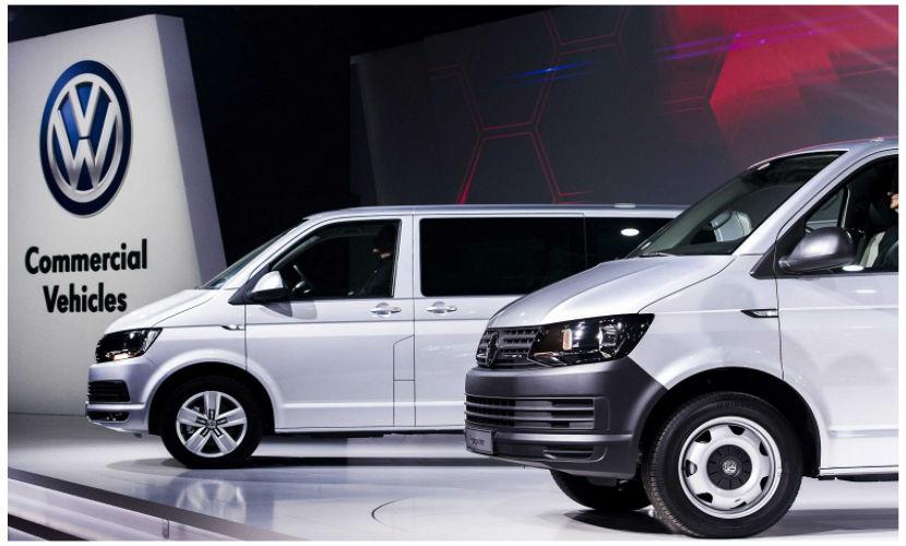 Автоконцерн Volkswagen начал массовые увольнения