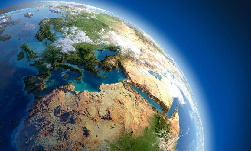Жизнь на Земле зародилась на 300 млн лет раньше, - ученые