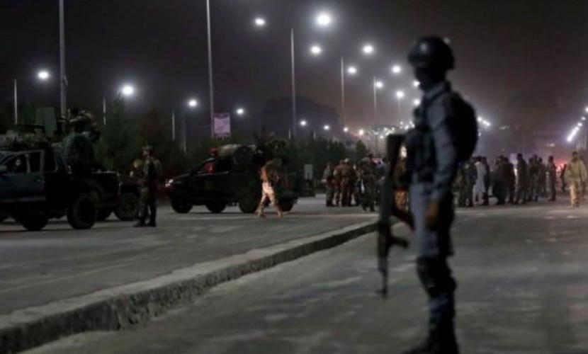 Двое прохожих пострадали при подрыве смертников в Кабуле