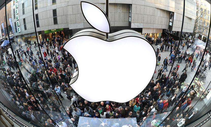 Для iPhone 6 компания Apple украла технологии 1998 года